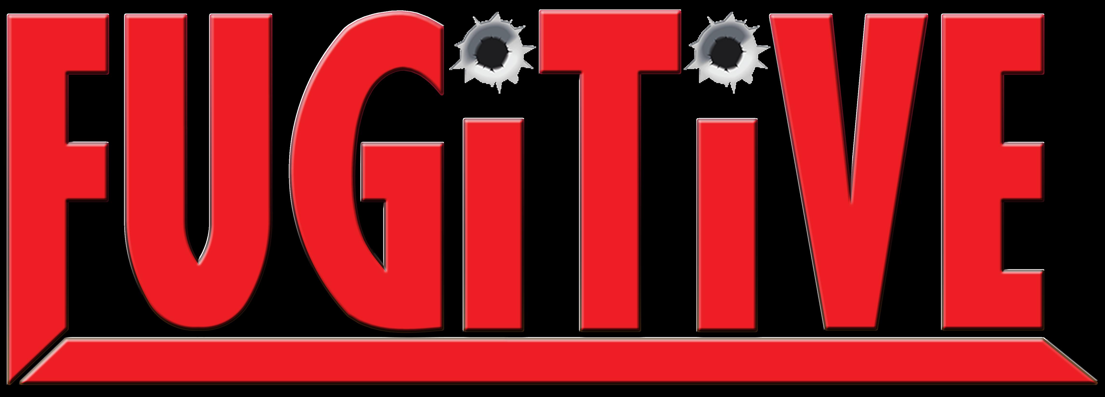 Fugitive logo