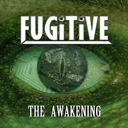 Fugitive - THE AWAKENING - Album CD
