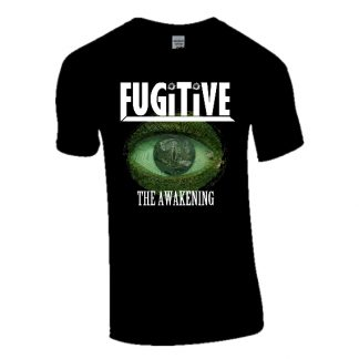 Fugitive The Awakening - Mens Black