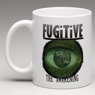 Fugitive Mug