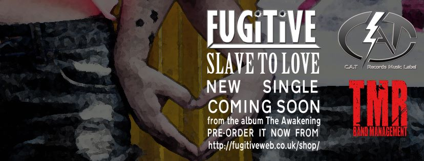 Slave To Love FB Banner